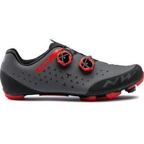 Northwave Rebel 2 Schoenen Heren, anthra/red